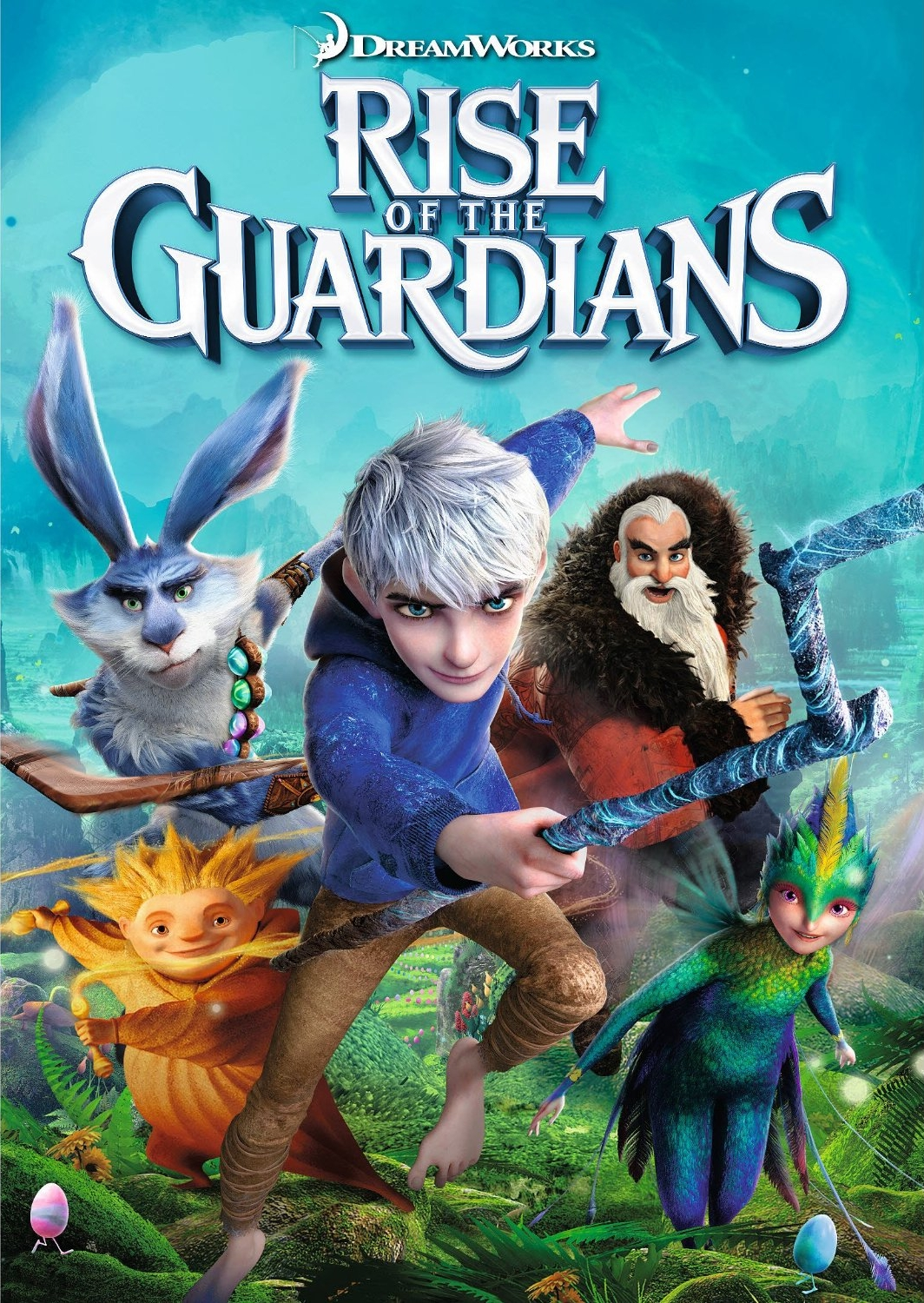 List of rise of the guardians home video releases rise - Pics of rise of the guardians ...