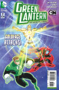 Green Lantern The Animated Series Vol 1 7