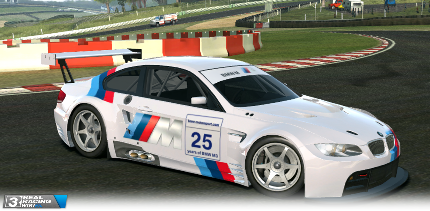 Bmw M3 Gt2 Alms Real Racing 3 Wiki