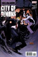 Hellblazer City of Demons Vol 1 4