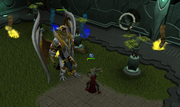 Kree'arra fight
