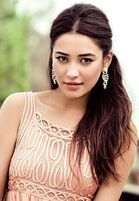 Shay Mitchell teen Vogue 2013-2