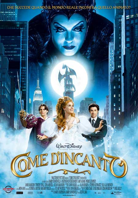 Come d incanto disney wiki