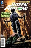 Green Arrow Vol 5 18