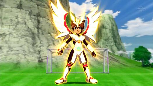 Matsukaze Tenma + Majin Pegasus Arc