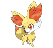 Fennekin