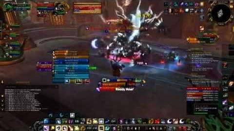 Sha of Doubt Last Boss Temple of the Jade Serpent Heroic Dungeon Tactics WoW MoP LIVE