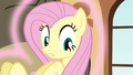 Fluttershy looking at aura S3E13.png