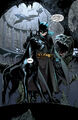 Batman Damain Wayne 001