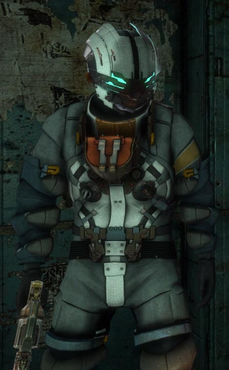 dead space 3 suits - photo #31