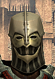 Helm of the Emerald Knights