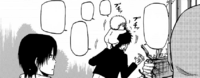 Baby Beel Pulls Out Oga&#39;s Hair