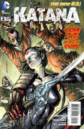 Katana Vol 1 2