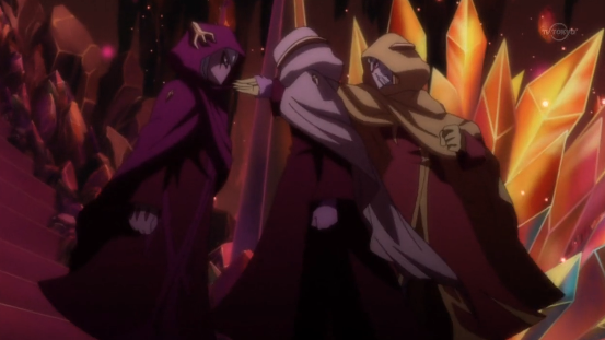 The zexal ii episode preview thread updated 24th jan 2014 for Mizar youtube