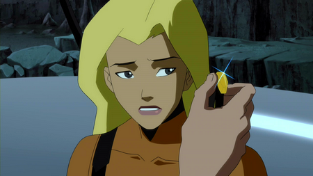 Summit - Young Justice Wiki: The Young Justice resource ...