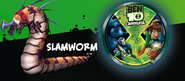 Slamworm OVVG