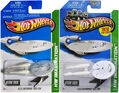 Hot Wheels 2013 Imagination USS Enterprise