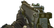 MP7 Diamond BOII