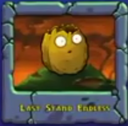 Last Stand Endless Plants Vs Zombies Wiki The Free