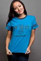 New yolk city shirt female