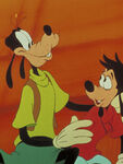 Goofy and Max