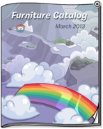 Furniture Catalog March 2013