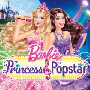 Barbie The Princess & The Popstar Soundtrack Album