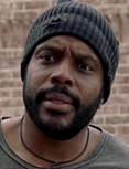 Tyreese (Prey)