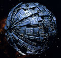 Borg Sphere studio model.jpg