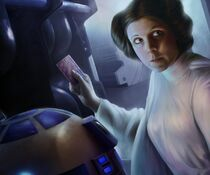 TCG you're my only hope