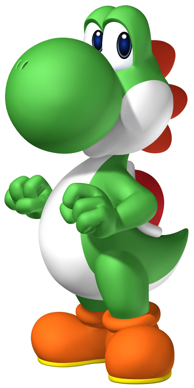 Yoshi (Charakter) ? MarioWiki - Die deutsche Enzyklopädie zur Mario