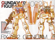 GUNDAM FIX
