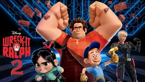 Disney Wreck-It Ralph