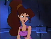 Hercules The Animated Series megara3