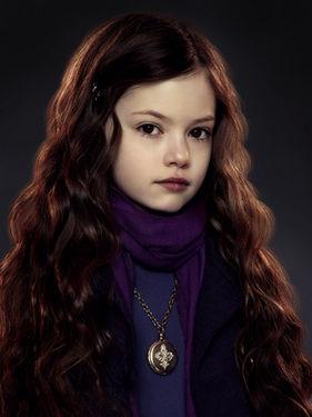 """Renesmee Cullen – Saga """"Zmierzch"""" Wiki"""
