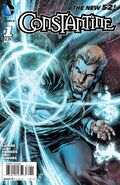 Constantine Vol 1 1