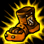 Boots of Mobility item
