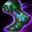 Sorcerer&#39;s Shoes item
