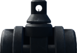 SCAR-H Iron Sight BF3
