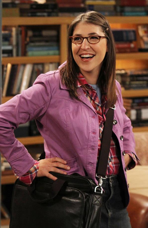Amy Farrah Fowler - The Big Bang Theory Wiki