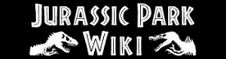 New wordmark for Jurassic Park Wiki