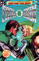 Green Lantern - Green Arrow Vol 1 1