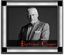 Mad-Men-Wiki Character-Portal Bertram-Cooper 001