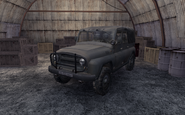 UAZ-469 All In COD4