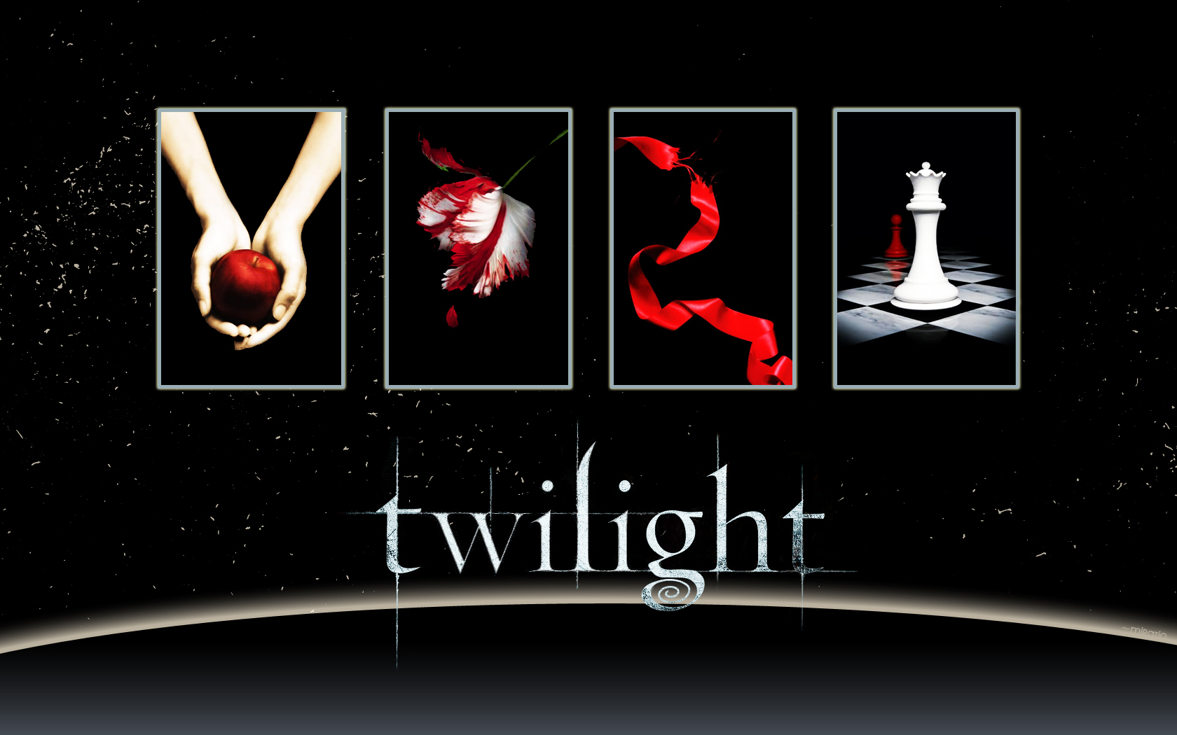 the similarities and differences between the book and movie adaptation of stephanie meyers twilight The use of different genres in stephenie meyer's twilight sandra juric  the  early vampires in fiction possess both similarities and differences from the old   dracula was not the only vampire novel to be adapted into a movie several of.