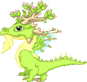 Seasonal Dragon - DragonVale Wiki