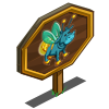 Firefly Cow Mastery Sign-icon