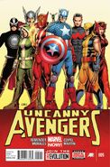 Uncanny Avengers Vol 1 5