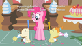 Pinkie Pie fine finish S2E13.png