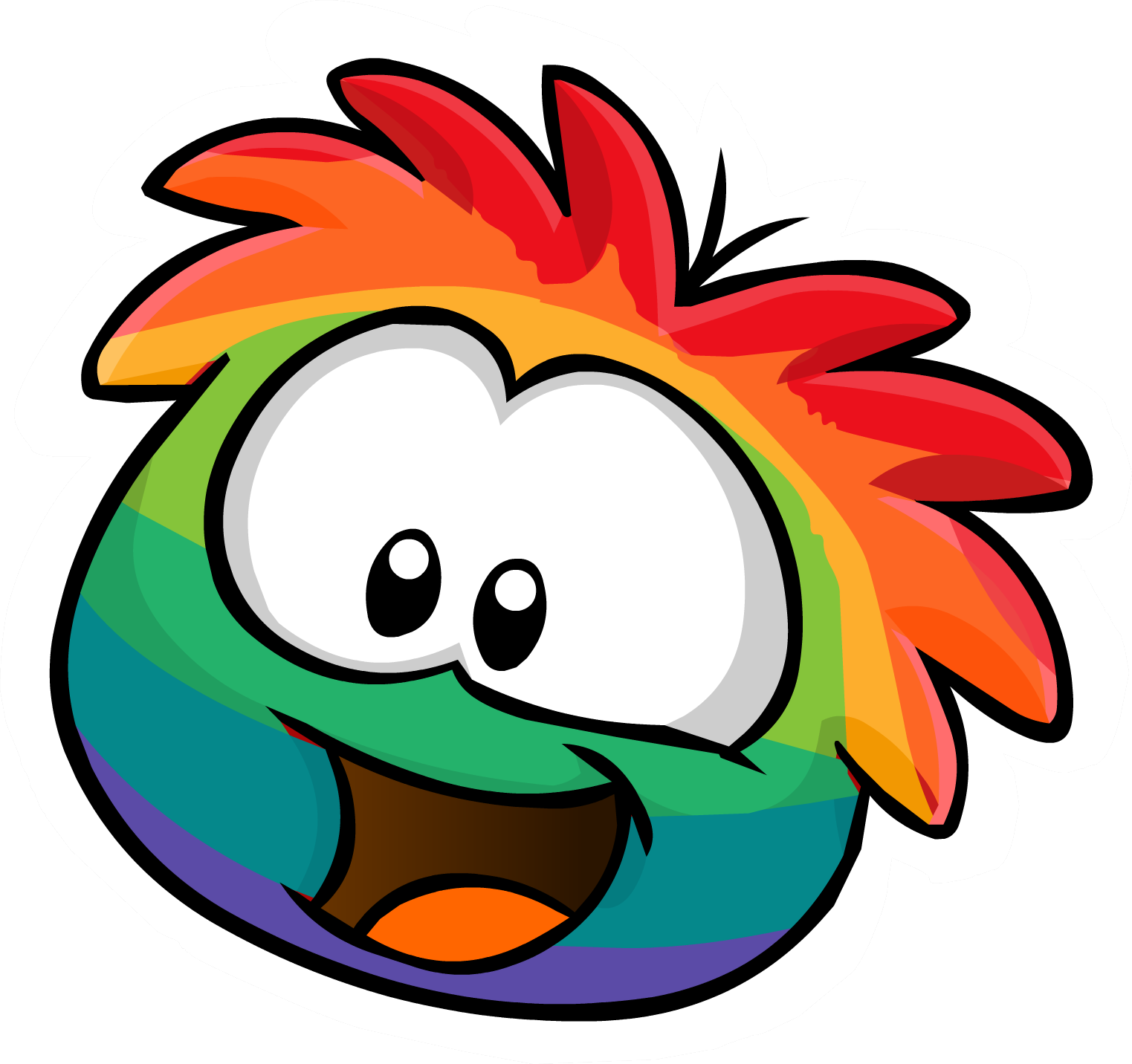 type pin member item no party puffle party 2013 cost free where found